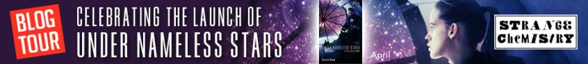 Under Nameless Stars Tour Banner